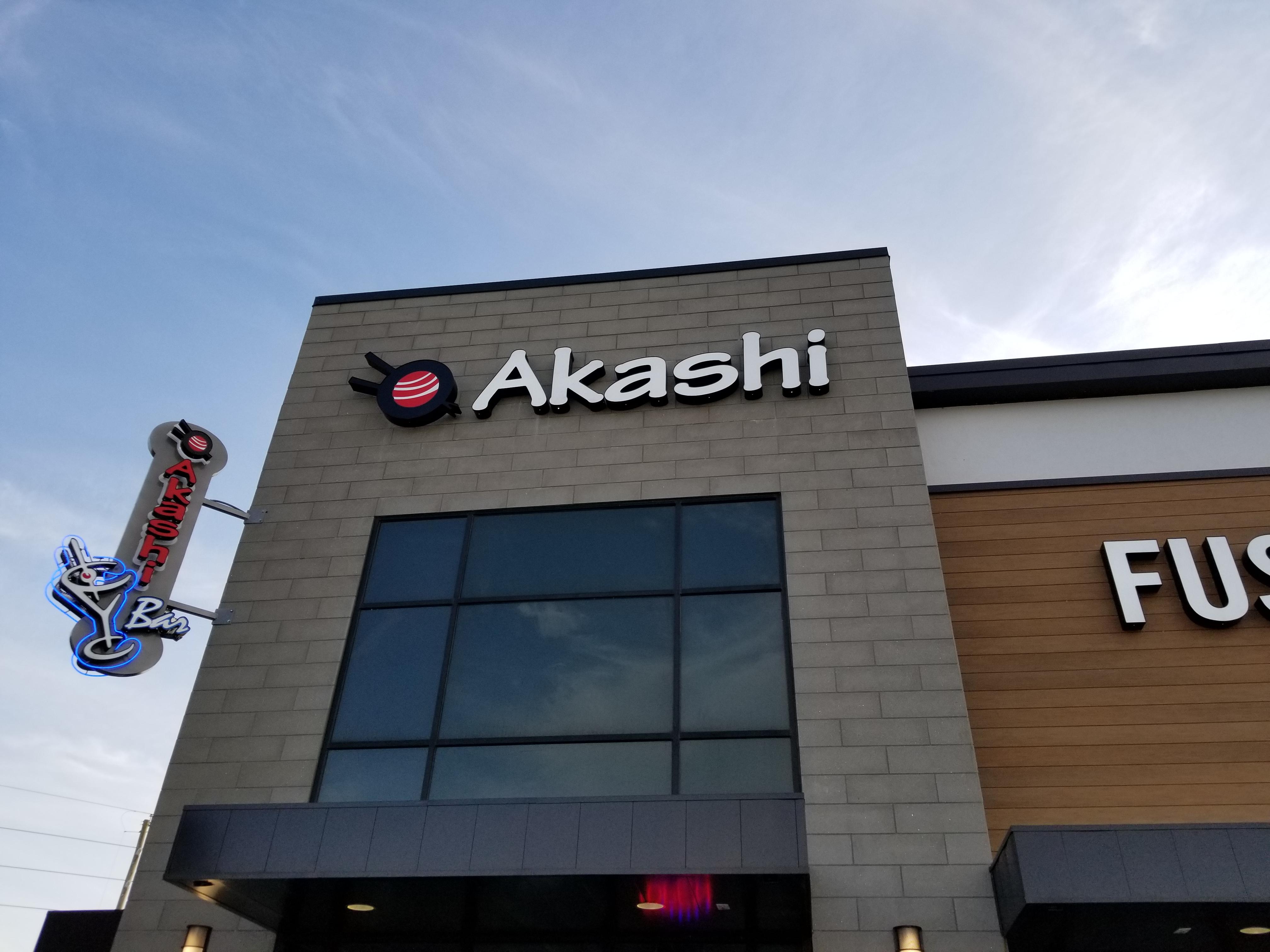 Akashi time!