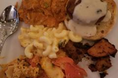 Jen's Plate