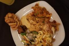 Rach's Plate