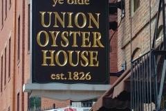 Ye Olde Oyster House