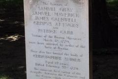 Granary Cemetery