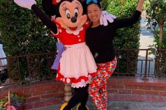 Minnie & Jen