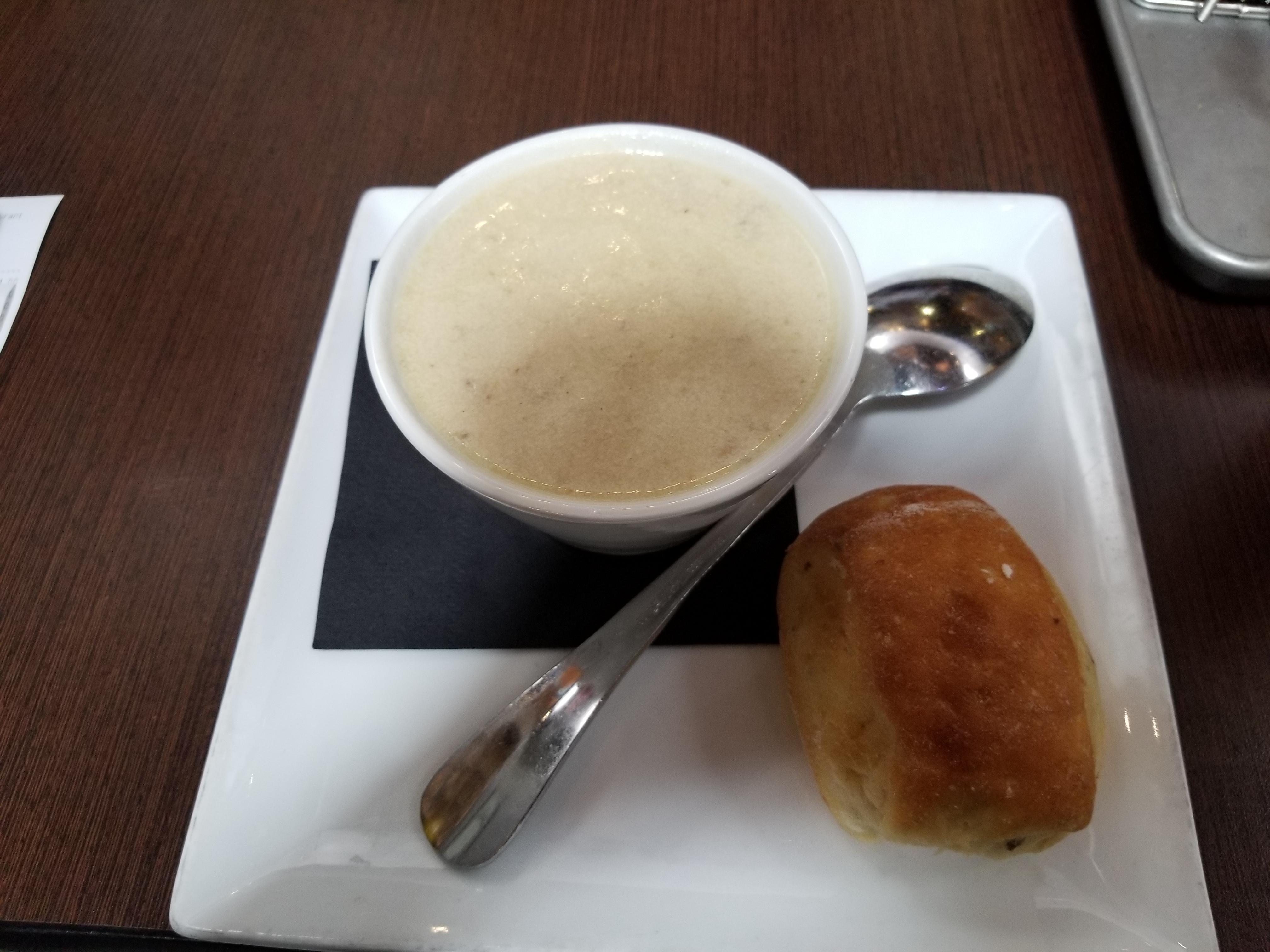 Soup of the Day: Potato Leek