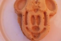 Minnie Waffle!