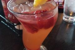 Bottomless Freckled Lemonade