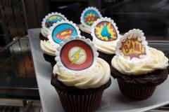 Nerdy Cupcakes