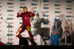 Winner of Journeyman Category: Iron Man by RYonman