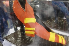 Chocolate Gryffindor Shoe