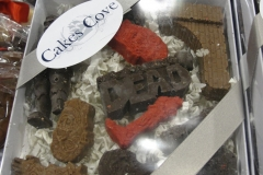 Walking Dead Chocolate Assortment Box