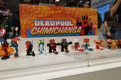 Deadpool Chimichanga Surprises