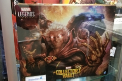 Marvel: The Collector's Vault
