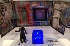 The Tesseract!