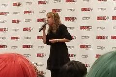 Jodi Benson singing Part of Your World