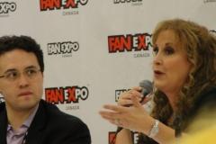Jodi Benson Answering Fan Questions