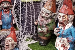 Specializing in Zombie Gnomes