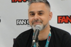 Giancarlo Volpe (Producer)