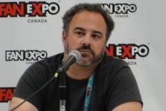 Justin Richmond (Co-Creator)