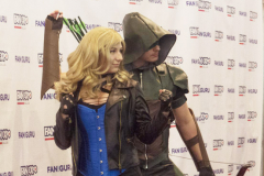 Cosplay Red Carpet