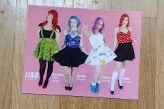 1138 Custom Dress