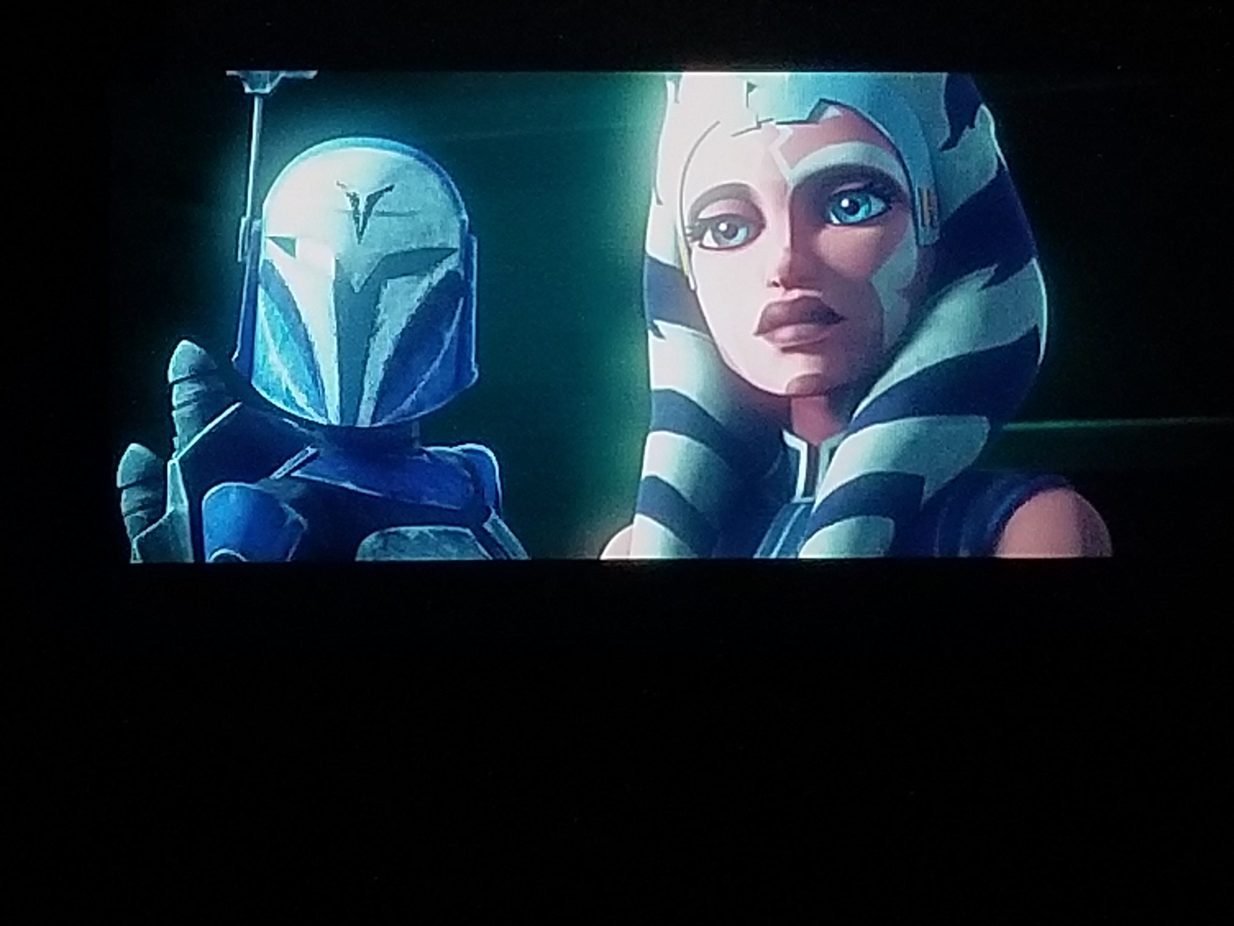 Re-introducing Ahsoka Tano