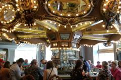 The Carousel Bar!