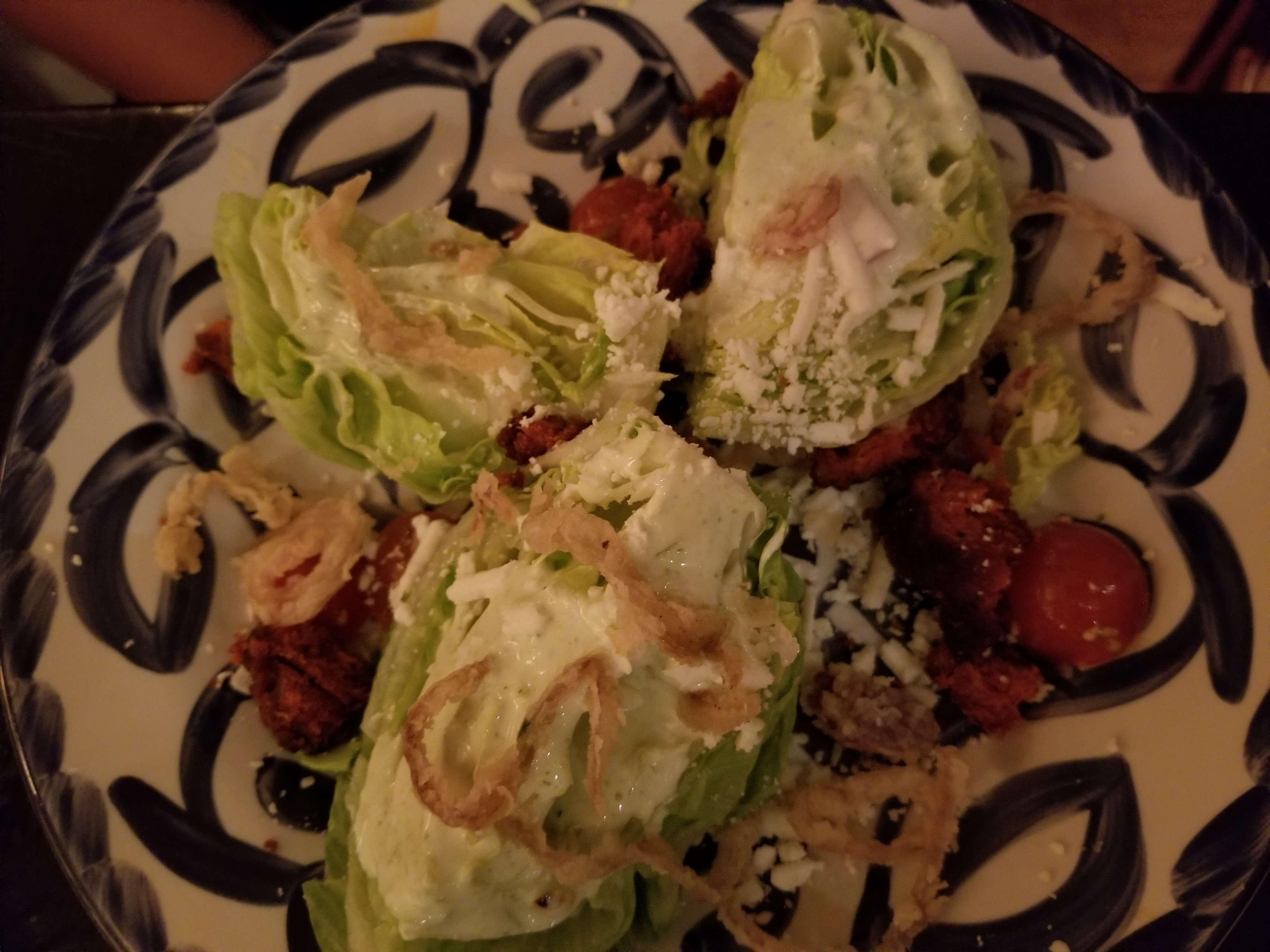 Sonora Wedge Salad