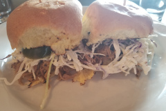 Cochon Sliders
