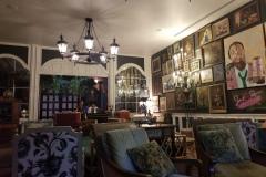 Jack Rose Lounge