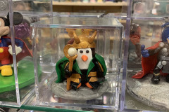 Odd Duck Collectibles