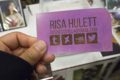 Risa Hulett