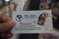 Blu Sun Creations