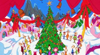 Nerd It Forward: Santa Claus
