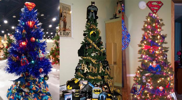 TNT Top Nerdy Ten: Nerdy Christmas Tree Edition - Nerdy Curiosities
