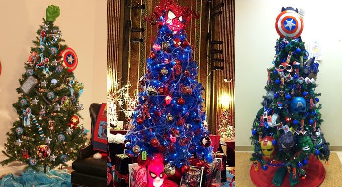Aluminum Christmas Tree History
