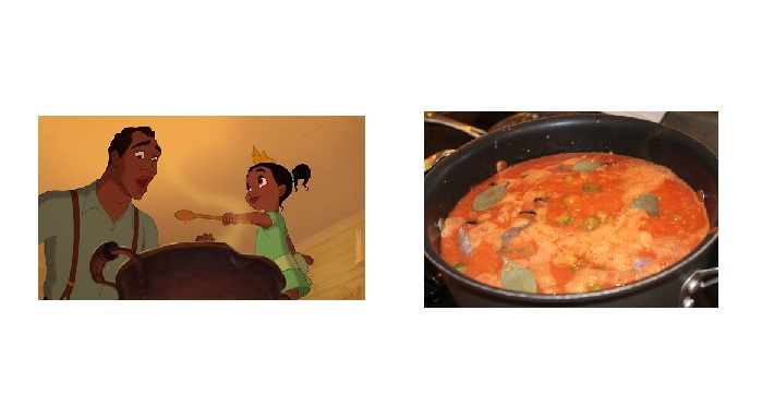 (Photo Credit: Disney/The Wishin' Kitchen)