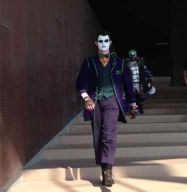 jokerwalk