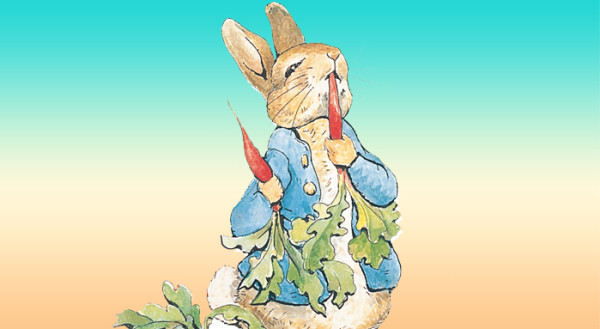 peter rabbit rabbits top nerdy 10