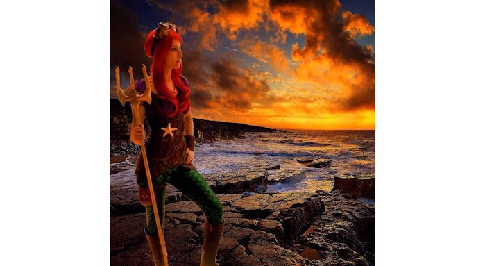Mermaids Crafternoon
