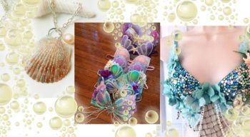 Mermaid Crafternoon