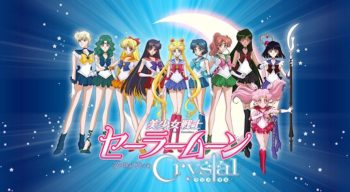 Nerdyviews Sailor Moon Crystal