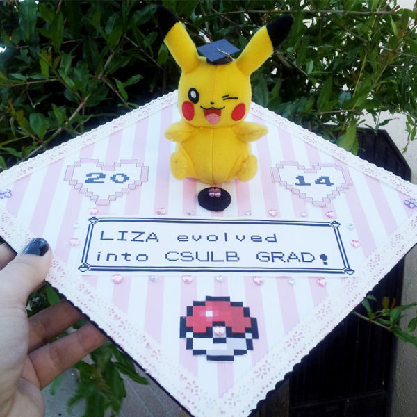 top nerdy ten grad caps pokemon
