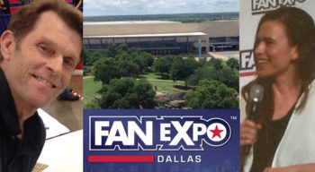 FanExpo Dallas Overall