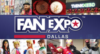 Dallas FanExpo