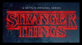 Nerdyviews: Stranger Things 1