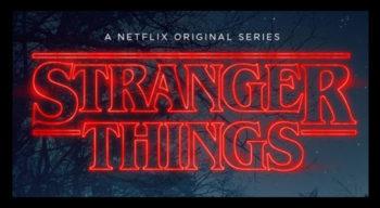 Nerdyviews: Stranger Things 1
