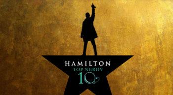 top nerdy 10 hamilton banner