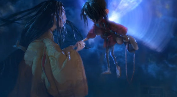 kubo and the two strings flying