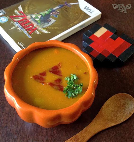 (Photo Credit: Fiction-Food Café)