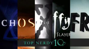 top nerdy 10 supernatural tv theme songs
