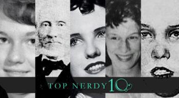 top nerdy 10 unsolved murders